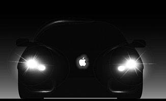 Apple'dan Bomba Gibi Elektrikli Otomobil!