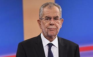 Avusturya'nın Cumhurbaşkanı Belli Oldu