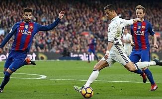 Barça 1 - 1 Real Madrid