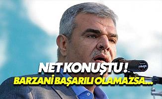 Başbakan Yardımcısı Net Konuştu: TSK Gerekeni Yapacaktır!