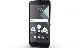 BlackBerry DTEK60 Sonunda Tanıtıldı!