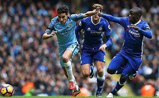 Chelsea deplasmanda 3 puanı kaptı