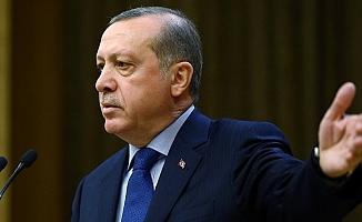 Cumhurbaşkanı Recep Tayyip Erdoğan'dan ''Ekonomiyi Çökertmeye Çalışıyorlar'' Açıklaması!