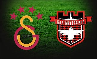 Galatasaray Gaziantepspor maçı ne zaman ertelenecek mi