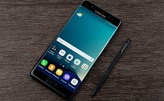 Galaxy Note 7 Amerika'da Tamamen Engelleniyor!
