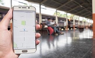 Google Haritalar Türkiye'ye Yeni Özellikler Getirdi!