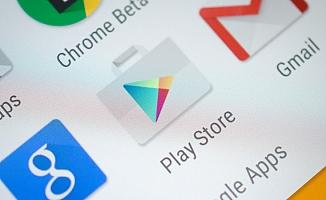 Google Play Store İçin Yeni Arayüz Güncellemesi Yolda!