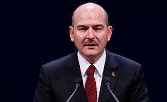 İçişleri Bakanı Terör Örgütlerine İlişkin Açıklama Yaptı