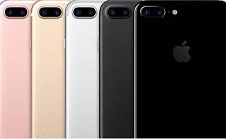 iPhone 7s ve iPhone 7s Plus Modellerine Kırmızı Renk Eklenecek!