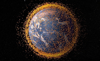 Japonya'dan Uzay Enkazı İçin Yeni Çözümler