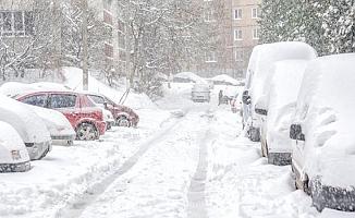 Meteoroloji Genel Müdürlüğü: Havalar Soğumaya Tekrardan Başlıyor!