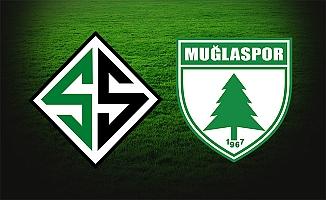 Sakaryaspor Muğlaspor maçı ne zaman saat kaçta hangi kanalda