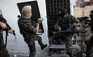 Şanlıurfa'da bombalı saldırı son anda engellendi
