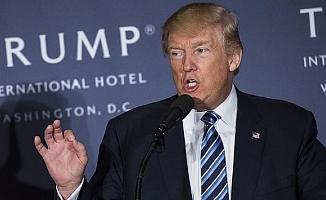 Trump , görevine odaklanmak adına şirketlerle ilişkisini kesiyor
