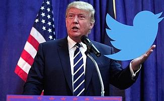 Twitter Trump'ı Engelleyebilir!