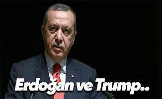 ABD Başkanı Donald Trump ve Cumhurbaşkanı Recep Tayyip Erdoğan Ne Zaman Görüşecek?