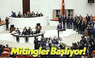 AK Parti Genel Başkanı ve Başbakan Binali Yıldırım'dan 7 Şubat Açıklaması!