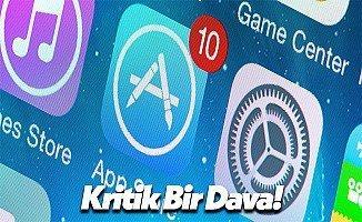 App Store İçin Beklenmeyen ''tekel'' Gelişmesi!
