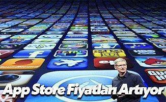 App Store Kur Farkını Güncelliyor!