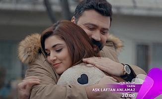 Aşk Laftan Anlamaz 28. Bölüm fragmanı yayınlandı mı Show TV son bölüm