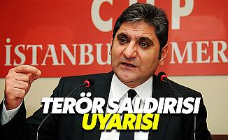 Aykut Erdoğdu'dan Referandum Süreci Uyarısı