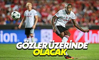 Beşiktaş, Alanyaspor'un Konuğu
