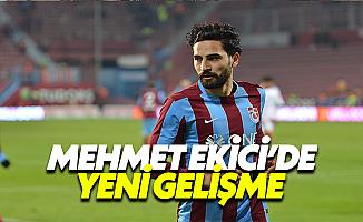 Beşiktaş: Ekici Olayı ile Bir İlgimiz Yok