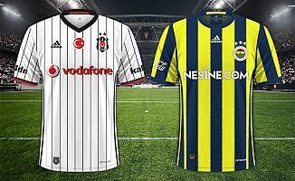 Beşiktaş Fenerbahçe maçı ne zaman saat kaçta hangi kanalda