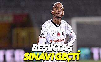 Beşiktaş, Osmanlı Sınavını Verdi