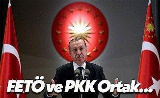 Cumhurbaşkanı Recep Tayyip Erdoğan: Tek Bir Kişi Bile...