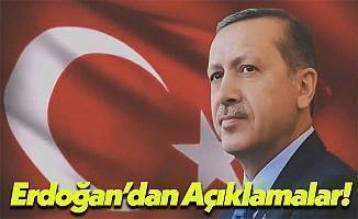 Cumhurbaşkanı Recep Tayyip Erdoğan Vize Açıklaması