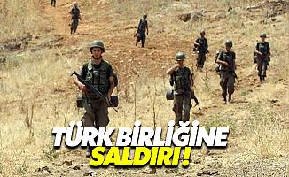 DEAŞ, Türk Askeri Birliğinin Bulunduğu Noktaya Saldırdı