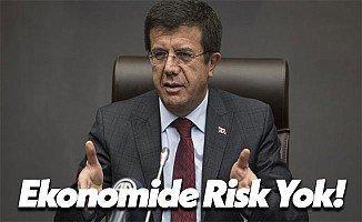 Ekonomi Bakanı Nihat Zeybekçi Açıklama Yaptı!