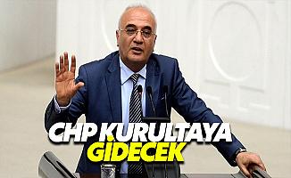 Elitaş: CHP'de İç Hesaplaşma Var