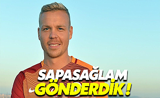 Galatasaray'da Kolbeinn Sigthorsson Gerçeği