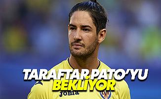 Galatasaray Taraftarı Pato İsmiyle Heyecanlandı