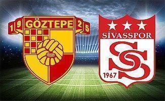 Göztepe Sivasspor Donmadan Kesintisiz A Spor Canlı Yayın