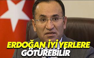 """""""Her Zaman Tayyip Erdoğan Bulmak Kolay Değil"""""""