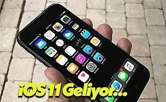 iOS 11 İle Beraber Neler Geliyor?
