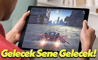 iPad Pro 2017 Serisi Kötü Gelebilir!