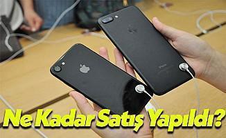 iPhone 7 ve iPhone 7 Plus Hangisi Daha Çok Satıyor?