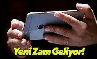 iPhone Modellerine Yeni Zam Geliyor!
