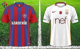 Karabükspor 2-1 Galatasaray maçı geniş özeti ve tartışmalı pozisyonları