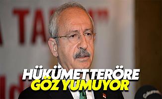 Kılıçdaroğlu, Numan Kurtulmuş'u Eleştirdi