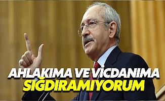 Kılıçdaroğlu: Tarihe Karşı Sorumluluğumuz Var