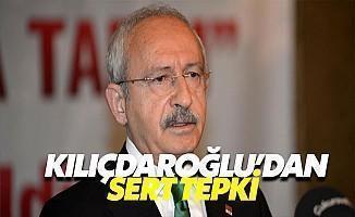 Kılıçdaroğlu'dan Kurtulmuş'a Sert Tepki