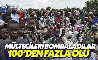 Nijerya'da Korkunç Hata: 100 Ölü