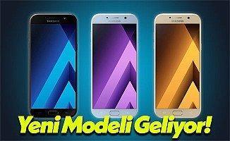 Samsung Galaxy A (2017) Türkiye Fiyatı Belli Oldu!