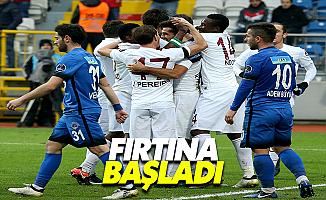 Semtin Paşa'sı Trabzonspor