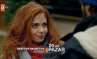 Seviyor Sevmiyor 26. Yeni Bölüm Fragmanı 15 Ocak Son Bölüm ATV